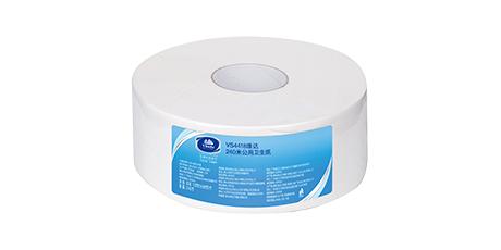衛生紙為什么有凹凸不平的顆粒物
